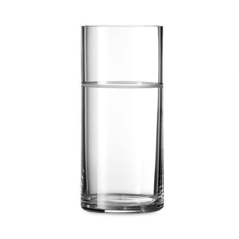"""$75.00 Vera Bande Vase 9"""""""