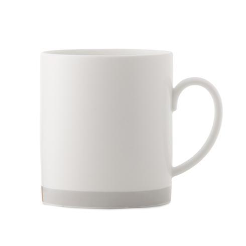 $24.00 Vera Castillon Gold/Gray Mug