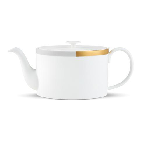 $195.00 Vera Castillon Gold/Gray Teapot