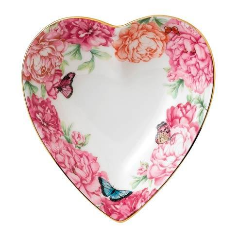 """$24.99 Gratitude Heart Tray 5"""""""