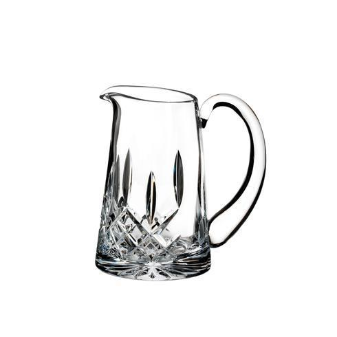 Waterford  Lismore Small Pitcher $90.00