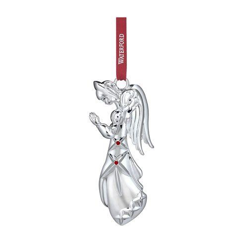 Annual Angel Ornament 4.3