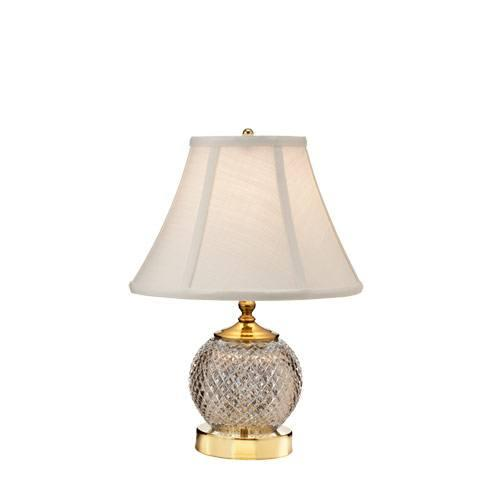 Waterford  Lighting New for Spring Alana Mini Accent Lamp 15.5
