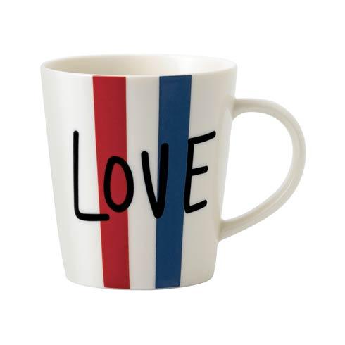 $10.00 Love Mug 16.5 Oz