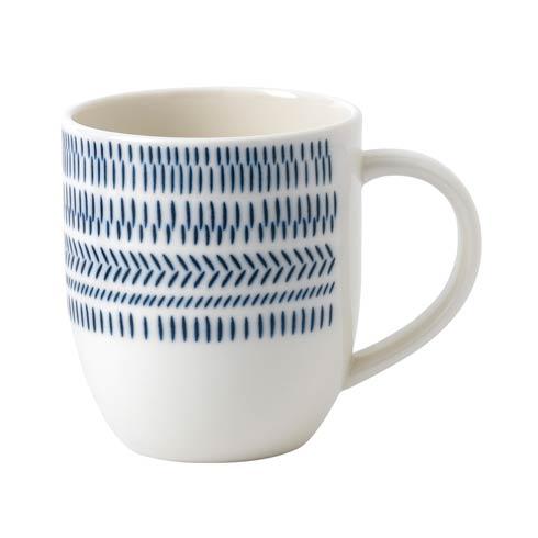 $8.00 Chevron Mug 14 Oz