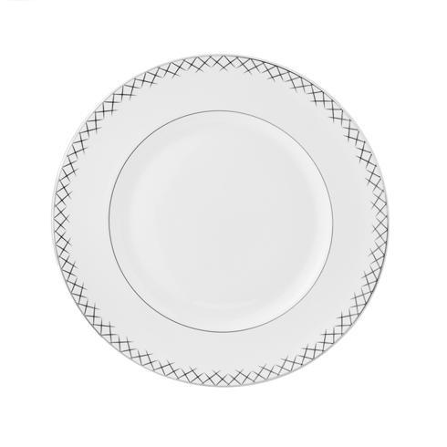 Lismore Pops Dinner Plate 10.75