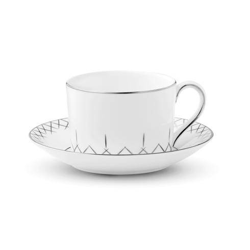 Lismore Pops Teacup and Saucer
