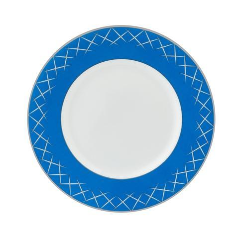 Lismore Pops Accent Salad Plate 9