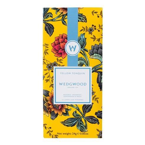 $14.00 Herbal Blend Box/12 Yellow Tonquin