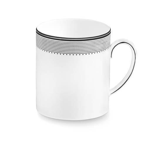Vera Wang  Grosgrain Mug $25.00