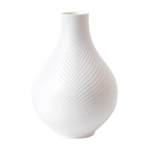 "$112.00 Bulb Vase 9"""