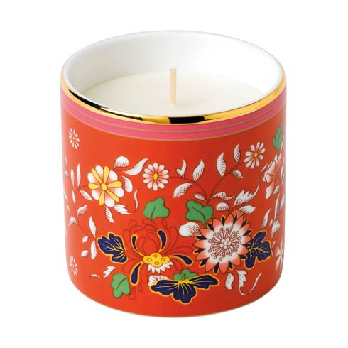 $49.95 Crimson Jewel Candle (Red Berry & Apple)