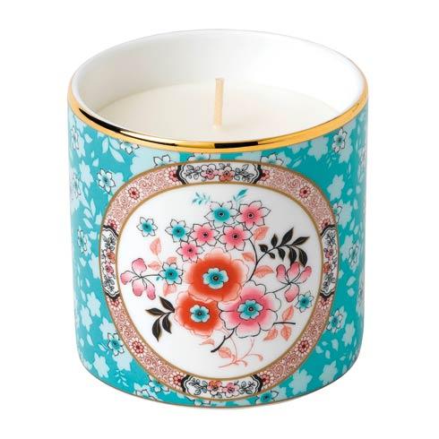 $65.00 Camellia Candle (Green Tea & Aloe)