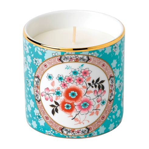 $55.00 Camellia Candle (Green Tea & Aloe)
