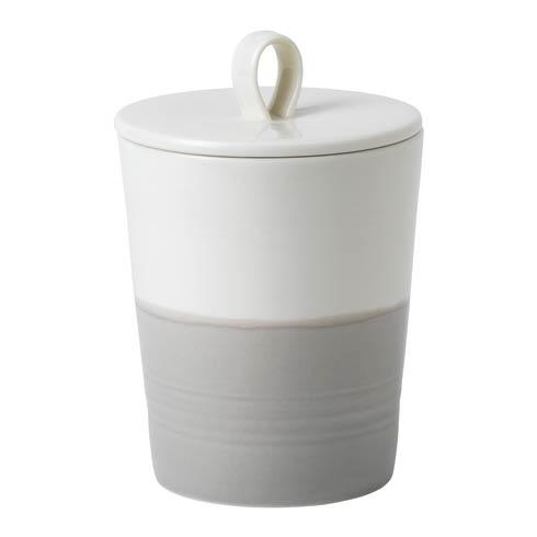$26.00 Storage Jar 34 OZ