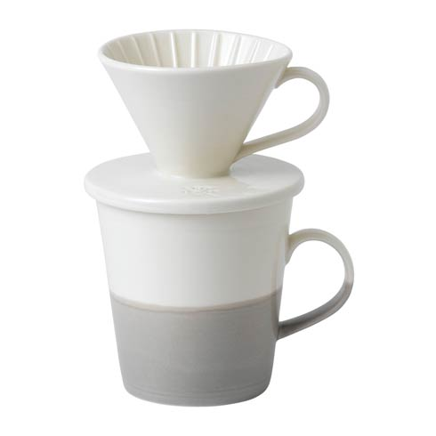 $36.00 Single Pour Over Set 19 OZ