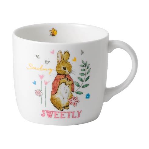 Girl's Single Handed Mug