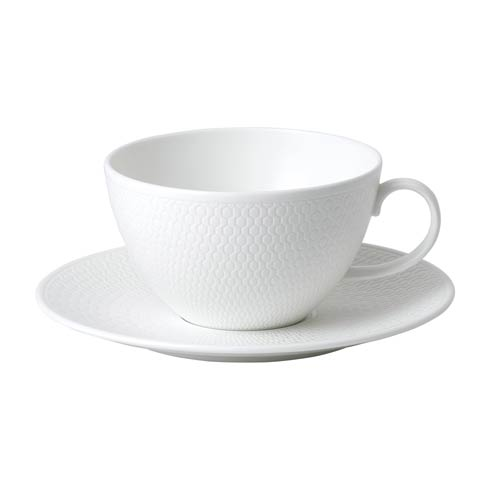 $62.00 Breakfast Cup & Saucer Set