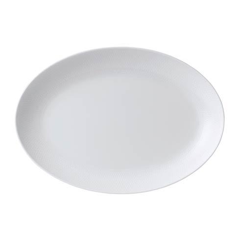 """$108.00 Oval Platter 11.8"""""""