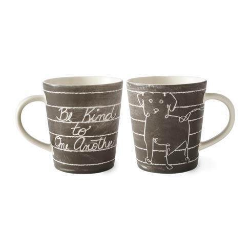 $10.00 Be Kind Mug 16.5 Oz