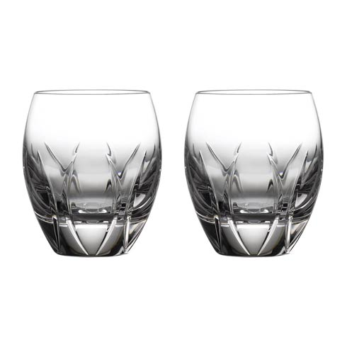 Waterford  Ardan Tonn Double Old Fashioned Set of 2 $85.00