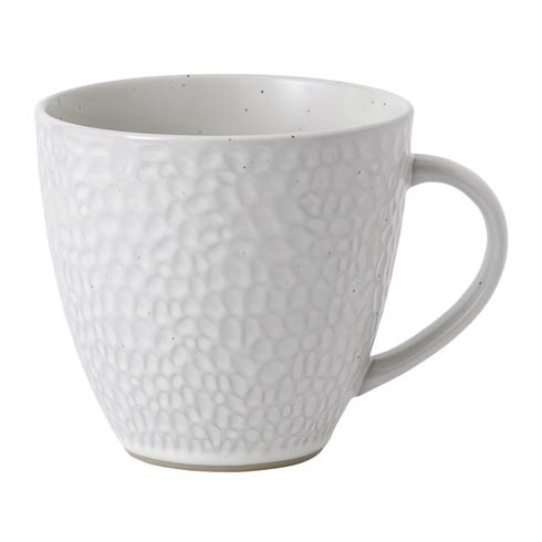 Mug 12.6 OZ Hammer White