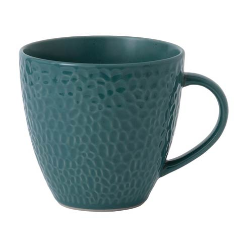 $5.99 Mug 12.6 OZ Hammer Blue