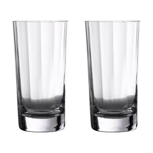 Waterford  Elegance Optic Optic Hiball 16 OZ Set of 2 $90.00