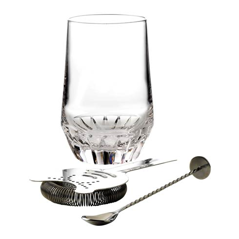 $325.00 Madra Cocktail Pitcher With Stirrer & Strainer