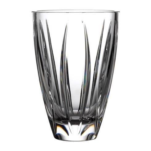 "Waterford  Ardan Tonn Vase 7"" $85.00"