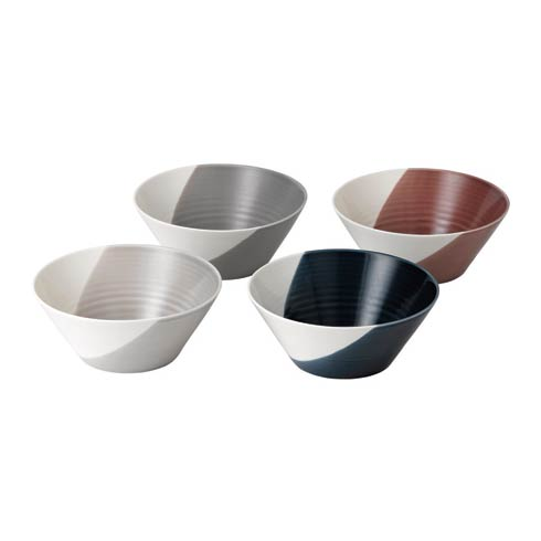 "Bowl 8.2"" Set of 4"