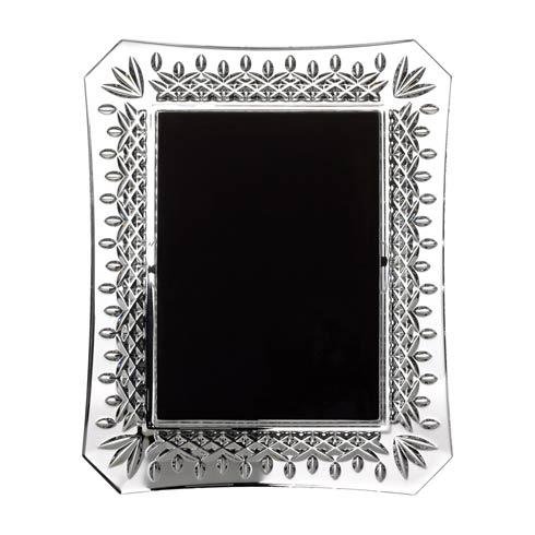 "Waterford  Lismore Frame 5X7"" $170.00"