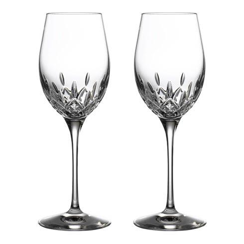$160.00 White Wine 14 OZ Set of 2