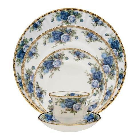 Royal Albert  Moonlight Rose 5-Piece Place Setting $113.99