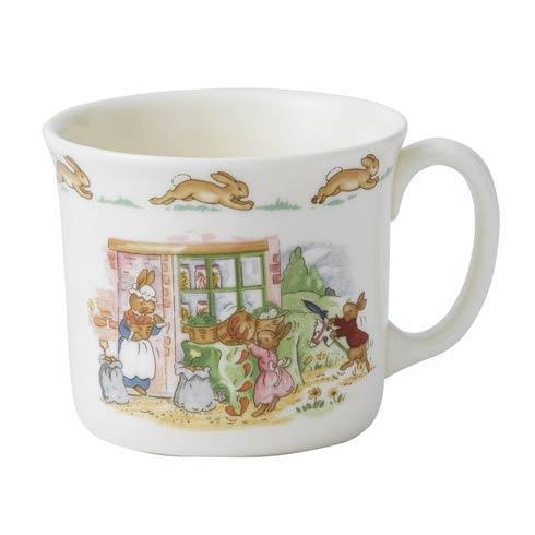 $21.00 Classic Nurseryware Hug A Mug 1 Handle