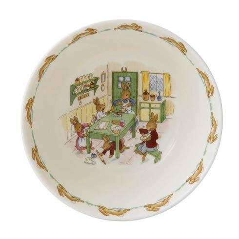 $21.00 Classic Nurseryware Cereal Bowl