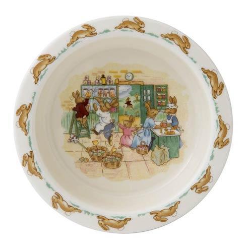 $30.00 Classic Nurseryware Baby Plate