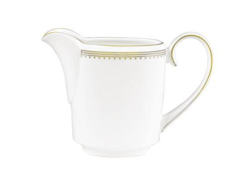 Vera Wang  Golden Grosgrain Creamer 0.4 pint $90.00