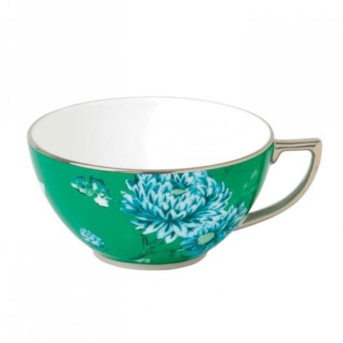$55.00 Green Teacup