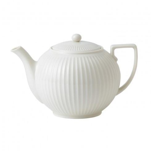 Tisbury Teapot