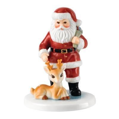 Nostalgic Christmas Figures collection
