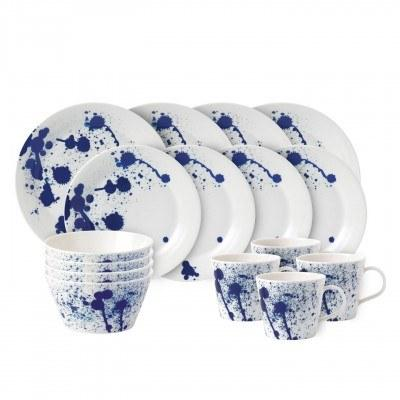 $165.00 16-Piece Set Splash