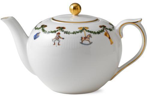 $175.00 Tea Pot