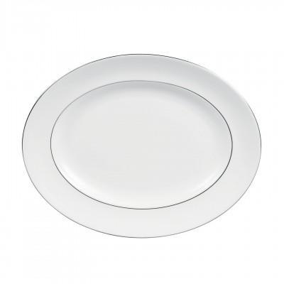 """$205.00 Oval Platter 35 cm / 13.7"""""""