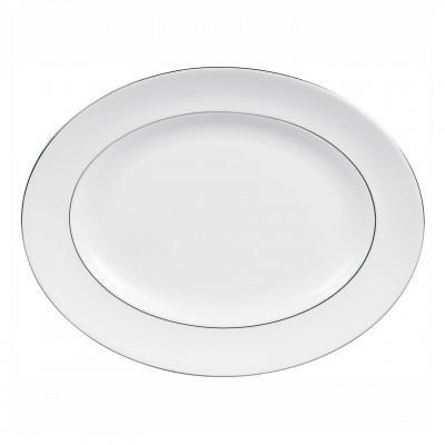 """$235.00 Oval Platter 38.5 cm / 15.2"""""""
