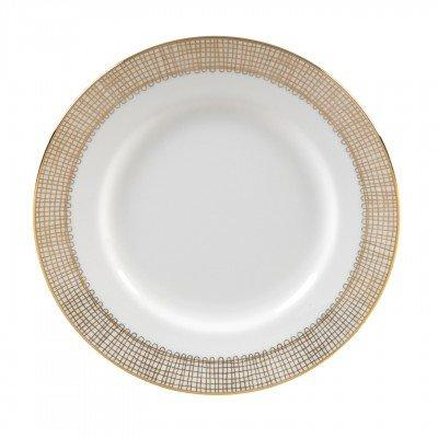 Vera Wang  Gilded Weave Plate 15 cm / 6