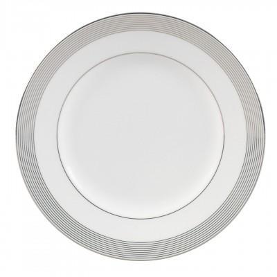 Vera Wang  Grosgrain Plate 23 cm / 9