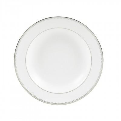 Vera Wang  Grosgrain Rim Soup 23 cm / 9