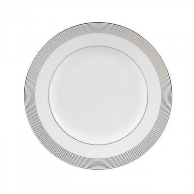 Vera Wang  Grosgrain Salad Plate 8