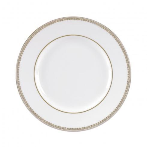 "Vera Wang  Vera Lace Gold Plate 15 cm / 6"" $22.00"